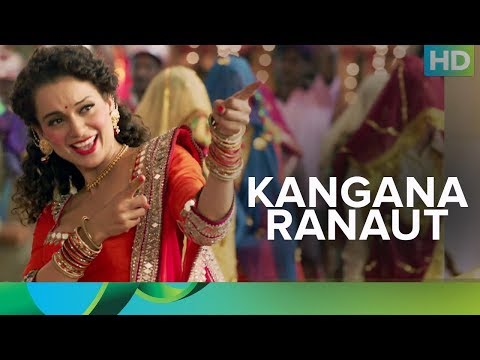 Kangana Ranaut is the next Diva of Bollywood | Bollywood Style Statement