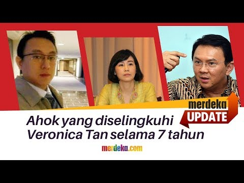 Terbongkarnya perselingkuhan Veronica Tan, super blue blood moon, kasus guru dianiaya murid