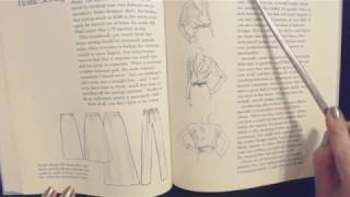 ASMR Super-Soft Whisper Reading ~ Fashion Advice