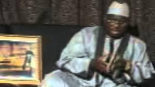 Sheikh. Dr. Sen. Bello Maitama Yusuf (MU'UJIZOJIN ANNABI) 3
