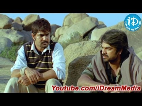 Virodhi Movie - Srikanth, Kamal Kamaraj, Ajay Nice Scene video