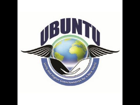 UBUNTU PARTY - South African Elections