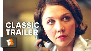 Criminal (2004) Official Trailer - John C. Reilly, Maggie Gyllenhaal Movie HD