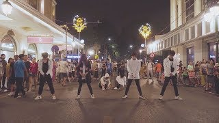 [KPOP IN PUBLIC CHALLENGE] Medley IKON's Songs Dance Cover by The Dazzlers from Viet Nam