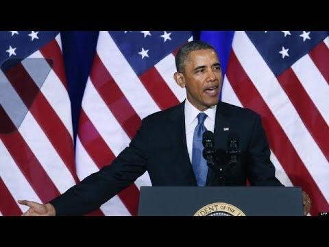 Obama Says Marijuana Is Not More Dangerous Than Alcohol
