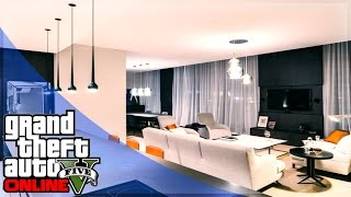 GTA 5 Online Apartment Creator - Personalize YOUR APARTMENT!? Leaked Info (GTA 5 DLC)