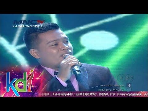 """Rizi """" Lebih Baik Sakit Gigi """" Padang - Kontes Final KDI 2015 (4/5)"""