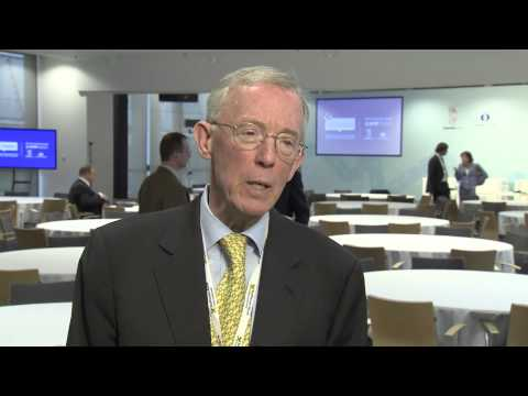 EBRD Annual Meeting: Energy Security and Europe