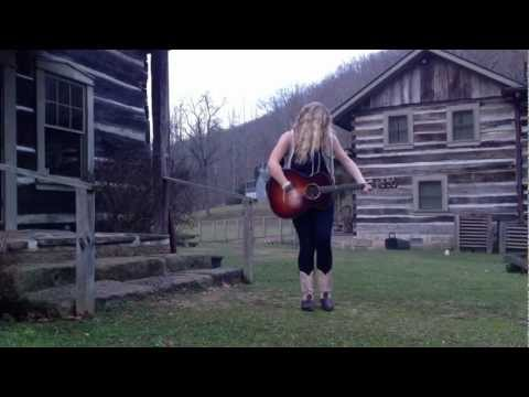 Little Big Town - Boondocks (emily Davis Cover) Official World Premiere Music Video video