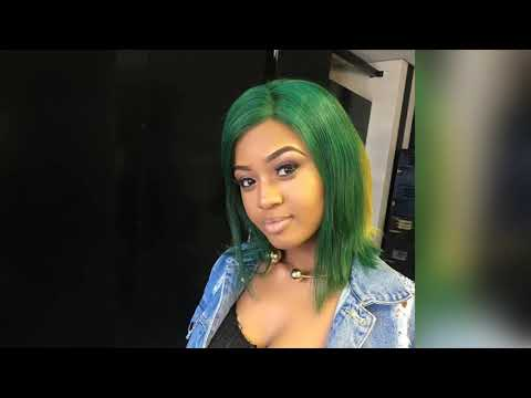 Babes Wodumo showing us what she's made of! thumbnail