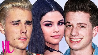 Download Lagu Justin Bieber Afraid Of Selena Gomez & Charlie Puth Relationship Gratis STAFABAND