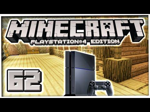 MINECRAFT: PLAYSTATION 4 ☆ #62 - KONSOLE AUFNEHMEN? ☆ Let's Play Minecraft: PS4