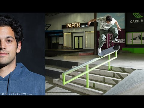 Paul Rodriguez 2021 It Must Be Nice