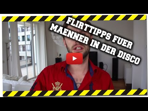 Manner flirten tipps