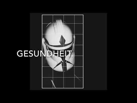Gesundheit.