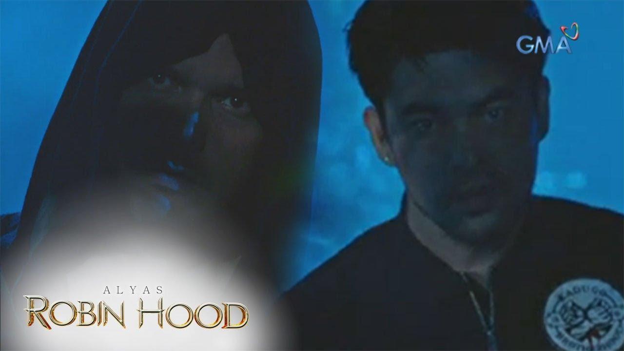 Alyas Robin Hood Teaser Ep. 6: Pepe vs. Pablo