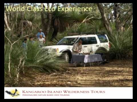 Kangaroo Island Wilderness Tours - 24th January 2012