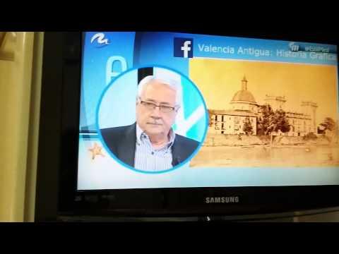 Valencia Antigua:História Gráfica en TV (1)