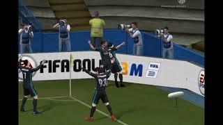 Char Sultan Di Bantai-Fifa Online 3 Indonesia