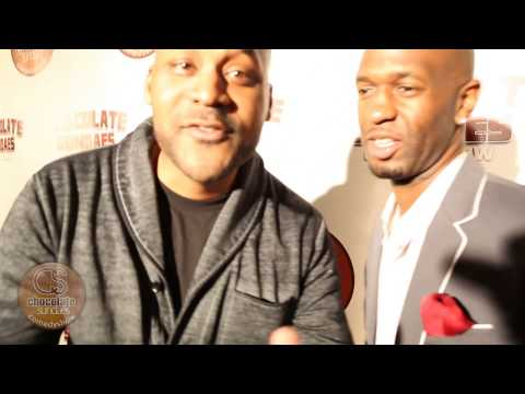 Video Recap of Chocolate Sundaes Comedy Show TV Premiere Party & Private Screening (02/05/13)