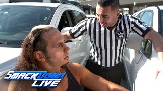 Matt Hardy sends an official to find R-Truth: WWE Exclusive, May 21, 2019