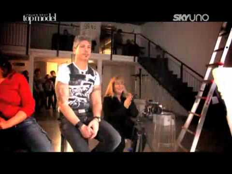 Italia's Next Top Model 3 - Episode 7 - Challenge