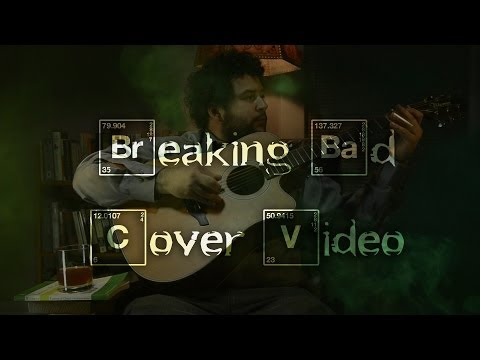 Dave Porter - Breaking Bad Theme