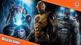Flashpoint Film Future & Past Discussion