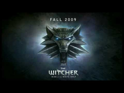 The Witcher: Rise of the White Wolf Trailer from Atari Video