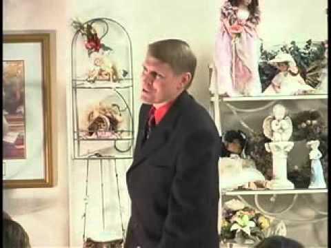 Первая любовь - Кент Ховинд / Kent Hovind