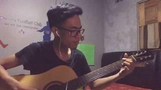download lagu Virgoun - Bukti Cover By Riezky Hidayat gratis