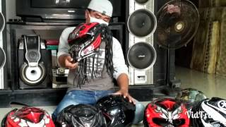 download lagu Helm Predator Fiber Custom Indonesia gratis