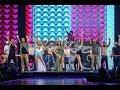267 Dance Medley/ Τσαουσόπoυλος ft. Λιόλιου, Γκάνος,Josephine, RiskyKidd, Kings, Antonella (VMA14)