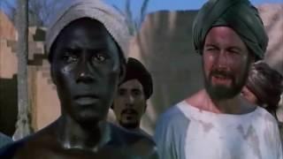 সুমধুর কণ্ঠে আজান । হযরত বেলাল রাঃ এর আজানের অভিনয়ের দৃশ্য