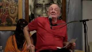 Dr. Raymond Moody - skupinske obsmrtne izkušnje