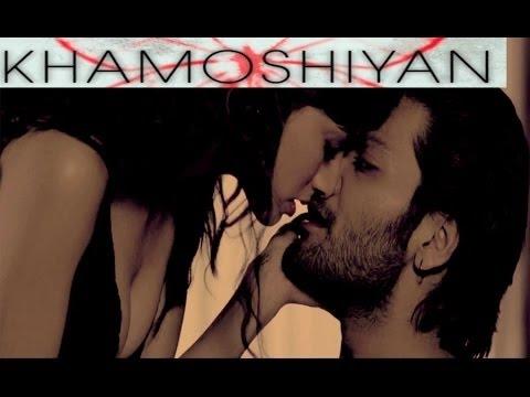 Ali Fazal & Sapna Pabbi's Hot Scenes In Khamoshiyan video