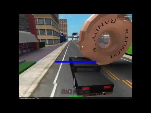 """2012"" The Movie - Video Game (Roblox)"