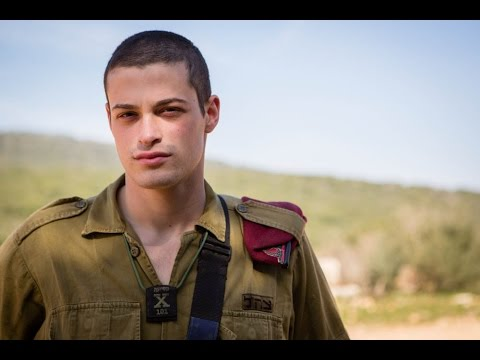 IDF Heroes: Sgt. Itamar's Story