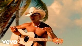 Kenny Chesney No Shoes No Shirt No Problems Official Music Audio