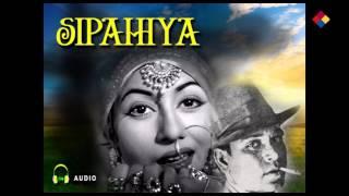 Hansi Hansi Na Rahi | Sipahiya 1949 | Lata Mangeshkar .