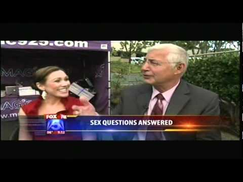 Your Sex Questions Answered From Physician And Therapist Viewpoints - Alvarado Hospital video