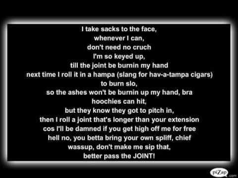 Luniz I Got 5 On It Lyrics