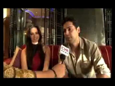 Sunny Leone & Dino Morea Interview with Neha Reddy