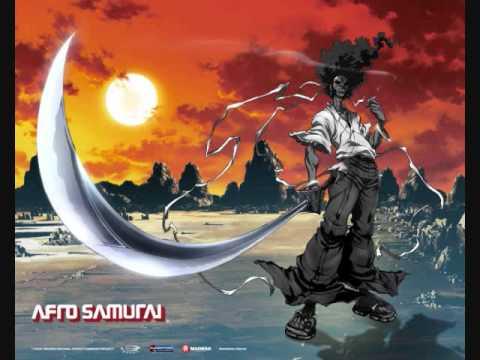 Afro Samurai Instrumental video