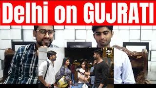 Pakistani Reaction To | What Delhi Thinks About GUJARATI | Public Hai Ye Sab Janti hai | REACTION |