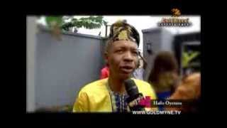 SAKA [HAFIZ OYETORO] 50TH BIRTHDAY PARTY[VIDEO]
