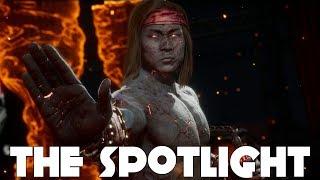The Sickest Match Ending Ever! | Mortal Kombat 11 Spotlight (Rydyql, BlueAuoraHippo, TheBestThereIs)