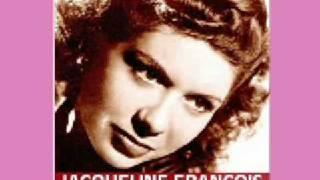 愛の賛歌 ジャクリーヌ・フランソワ