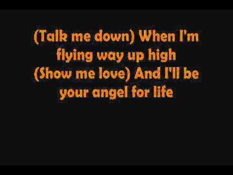 Geri Halliwell - Lift Me Up (Lyrics)