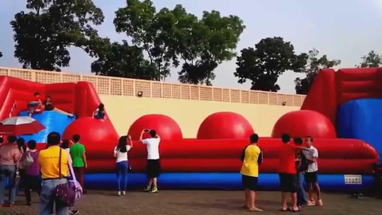 Big Baller Inflatable